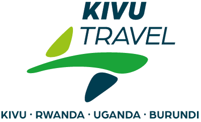 Kivu Travel Agency Logo